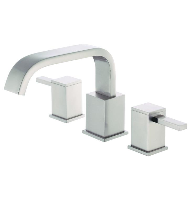 Danze D300933t Reef Trim Only For Two Handle Roman Tub Faucet In Chrome