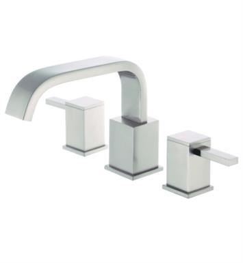 Danze D300933T Reef™ Trim Only for Two Handle Roman Tub Faucet in Chrome