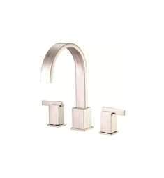 Danze Sirius™ Roman Tub Faucet Trim Kit in Brushed Nickel