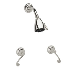 Phylrich D3206 3Ring Shower Set
