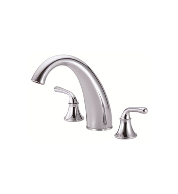 Danze D303656T Bannockburn™ Roman Tub Faucet Trim Kit in Chrome