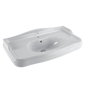 Nameeks 564611 GSI Bathroom Sink