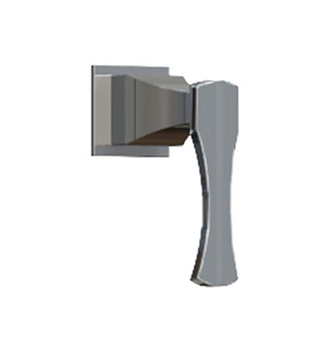 Watermark 125-WTR-GM Chelsea Wall Mounted Valve Trim Kit With Finish: Gun Metal <strong>(USUALLY SHIPS IN 8-9 WEEKS)</strong>