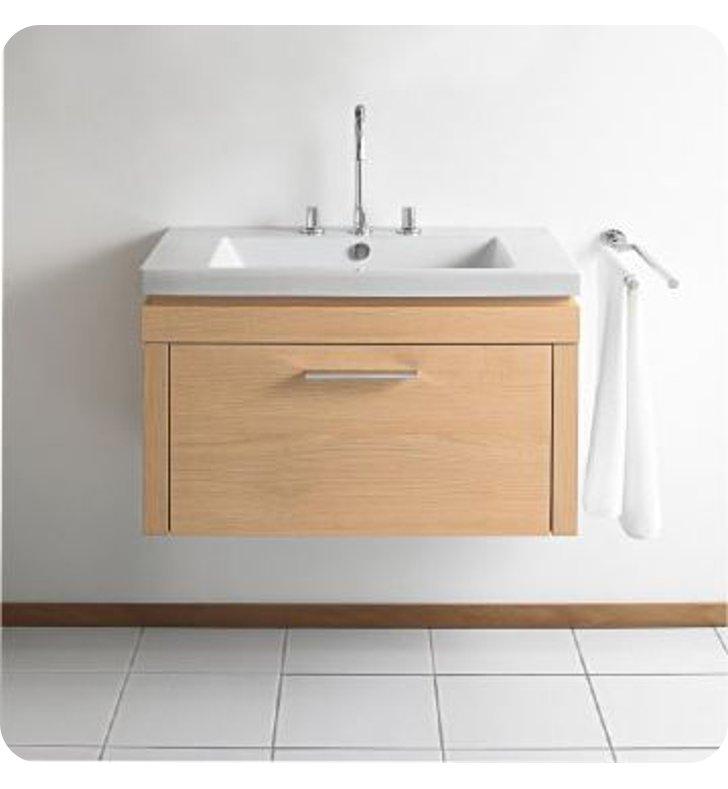 Duravit 2f64470 2nd Floor Modern Wall Mounted Bathroom Vanity Unit