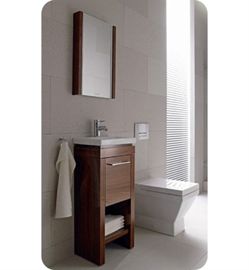 duravit 2f64560 2nd floor modern freestanding bathroom. Black Bedroom Furniture Sets. Home Design Ideas