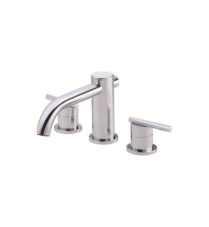 Danze D305658t Parma Roman Tub Faucet Trim Kit In Chrome