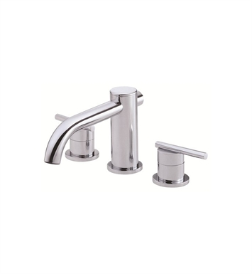 Danze D305658T Parma™ Roman Tub Faucet Trim Kit in Chrome