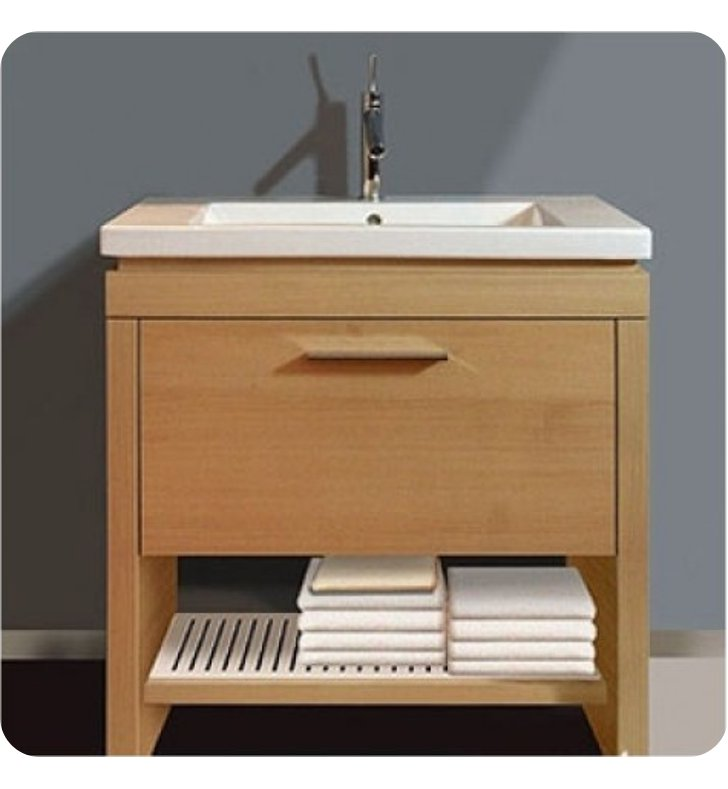 Duravit 2f64570 2nd Floor Modern Freestanding Bathroom Vanity Unit