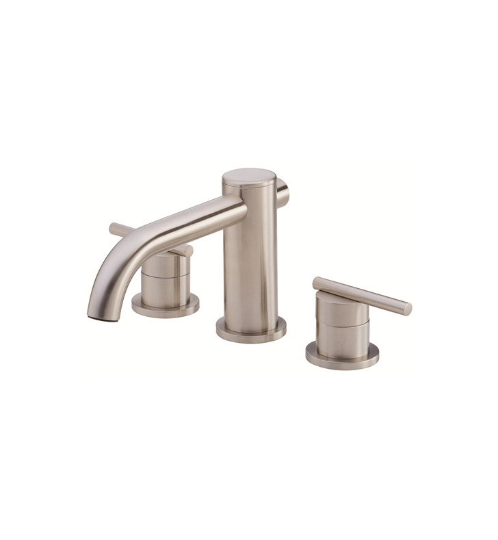Danze D305658bnt Parma Roman Tub Faucet Trim Kit In Brushed Nickel