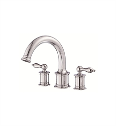 Danze Prince™ Trim Only for Two Handle Roman Tub Faucet in Chrome