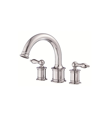 Danze D300910T Prince™ Trim Only for Two Handle Roman Tub Faucet in Chrome
