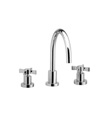 Phylrich D1137C-026 Basic Bathroom Tub Set With Finish: Polished Chrome