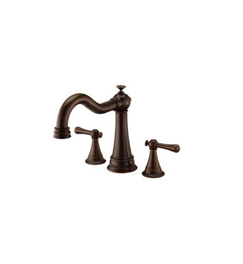 Danze D300926BRT Cape Anne™ Roman Tub Faucet Trim Kit in Tumbled Bronze