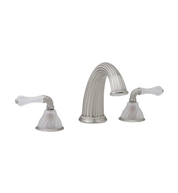 Phylrich K1234P-015 Mirabella Bathroom Tub Set With Finish: Satin Nickel