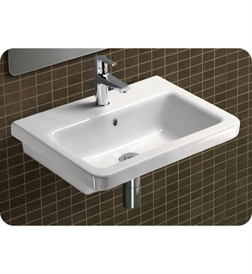 Nameeks MCITY3611 GSI Bathroom Sink