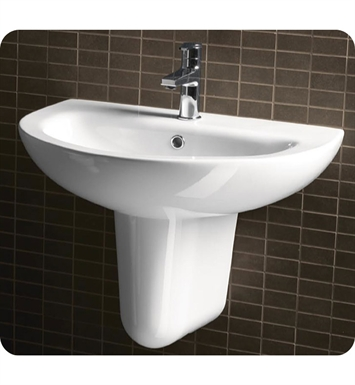 Nameeks MCITY3013 GSI Bathroom Sink