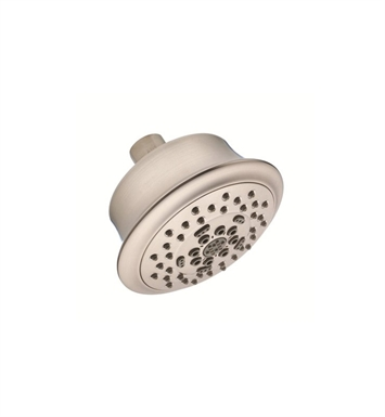 Danze Surge™ 4 ½'' Five-Function Showerhead in Brushed Nickel
