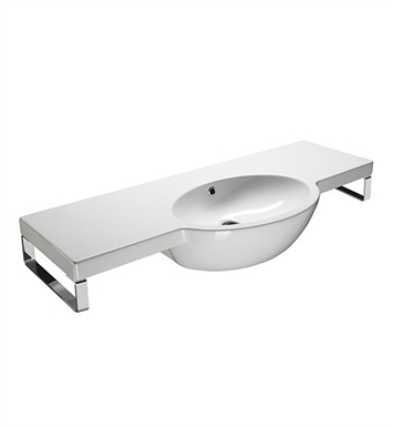 Nameeks 665211 GSI Bathroom Sink