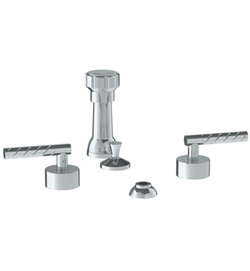 Watermark 319-4 Kensington Four Hole Bidet Faucet