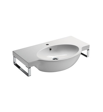 Nameeks 662211 GSI Bathroom Sink