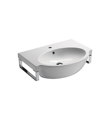 Nameeks 663211 GSI Bathroom Sink