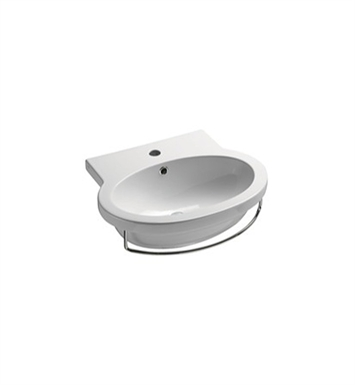 Nameeks 663011 GSI Bathroom Sink