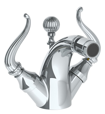 Watermark 180-4.1B Venetian Single Hole Bidet Faucet