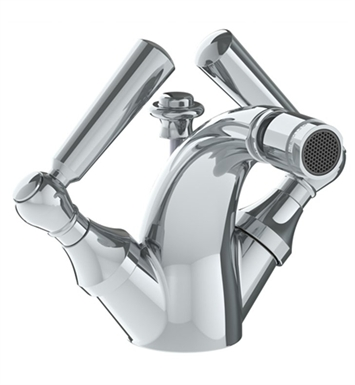 Watermark 33-4.1 Daniela Single Hole Bidet Faucet