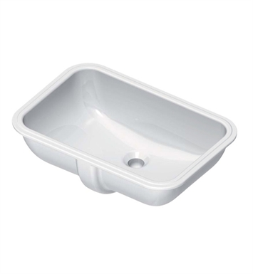 Nameeks 724311 GSI Bathroom Sink