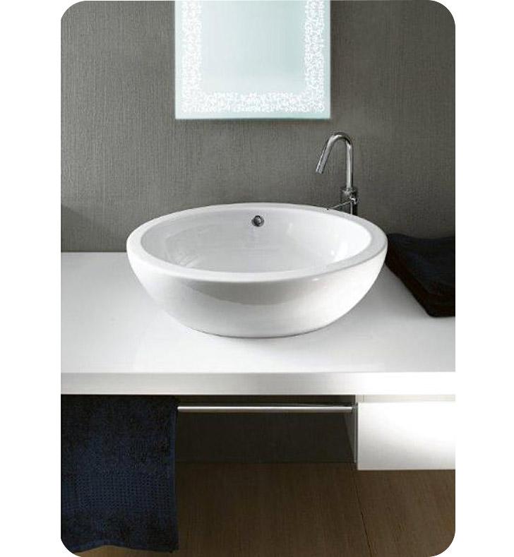 Nameeks 664911 gsi bathroom sink for Nameeks bathroom sinks