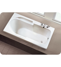 Oceania LA60 Laguna 32 Customizable Bathtub