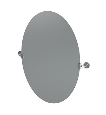 Watermark 26-0.9B Brooklyn Oval Mirror