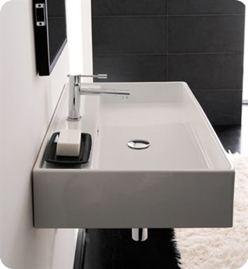Nameeks 8031-R-60 Scarabeo Bathroom Sink