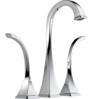 Brizo 65430LF Virage Two Handle Widespread Vessel Lavatory Faucet