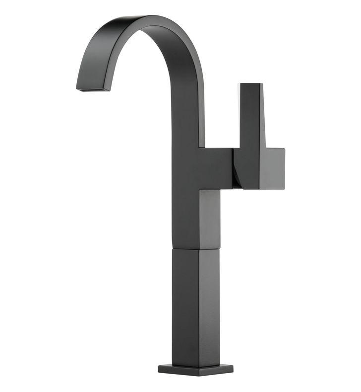 Brizo 65480lf Pc Siderna Single Handle Lavatory Faucet