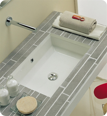 Nameeks 8037 Scarabeo Bathroom Sink