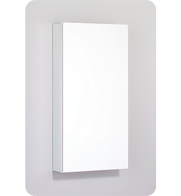 "Robern PLM1630GBRE PL Series 15-1/4"" x 30"" Customizable Medicine Cabinet w/ Wide Flat Door With Cabinet Hinge: Right with Electric Option And Mirror Type / Lens: Beveled And Style and Color: Gray Interior"