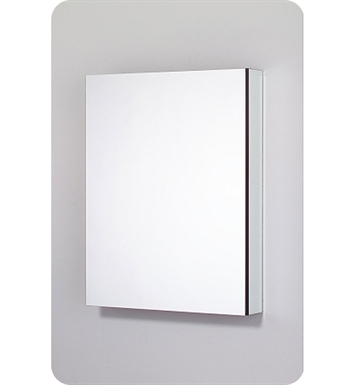 "Robern PLM2430WBLE PL Series 23-1/4"" x 30"" Customizable Medicine Cabinet w/ Wide Flat Door With Cabinet Hinge: Left with Electric Option And Mirror Type / Lens: Beveled And Style and Color: White Interior"