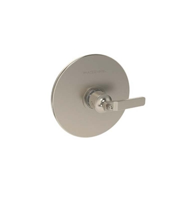 Watermark 38-THRMKT10-VN Elan Vital Trim Kit Only For Thermostatic Valve With Finish: Velvet Nickel <strong>(USUALLY SHIPS IN 8-9 WEEKS)</strong>