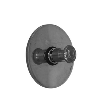 Watermark 150-THRMKT10-AZ1-PT Azahar Trim Kit Only For Thermostatic Valve With Finish: Pewter <strong>(USUALLY SHIPS IN 8-9 WEEKS)</strong>
