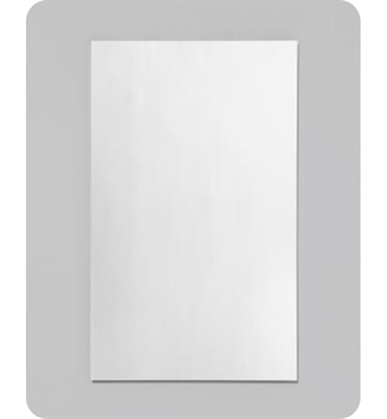 "Robern RC1626D4 R3 Series 16"" x 26"" Medicine Cabinet with Wide Flat Door"