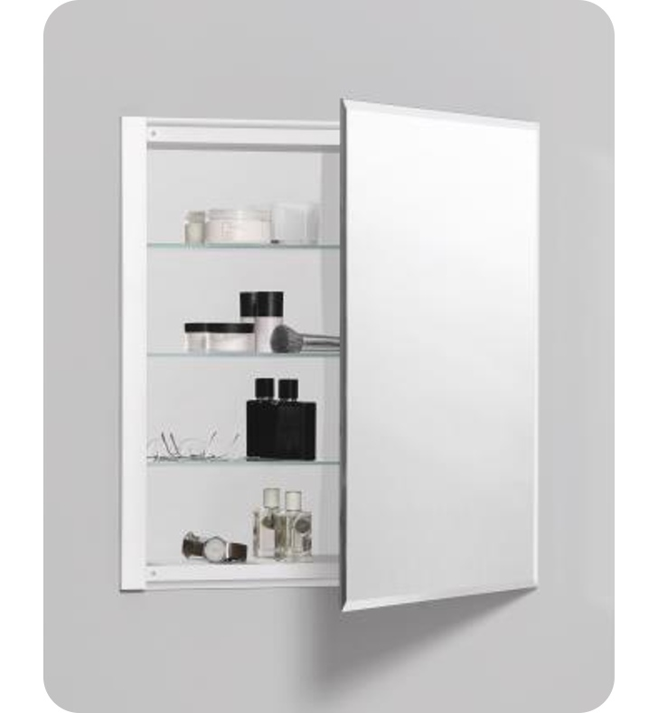 Robern Rc2426d4 R3 Series 24 Quot X 26 Quot Medicine Cabinet With