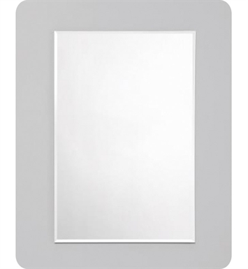 "Robern RC2436D4FP1 R3 Series 24"" x 36"" Medicine Cabinet with Wide Flat Door With Style and Color: Plain Edge Mirrored Door"