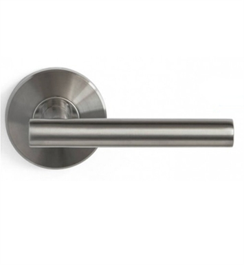 Nova Hardware NI-012-D Modernus Door Lever With Door Handle Function: Dummy (Non-Functional)