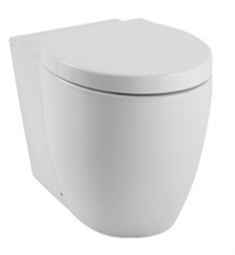 Nameeks GSI-661011 Panorama One-Piece Round Toilet