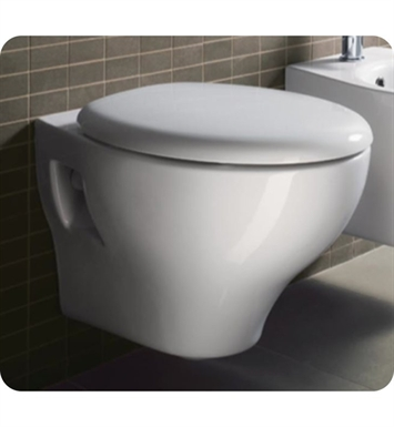 Nameeks GSI-MCITY1811 City Wall Mounted Round Toilet