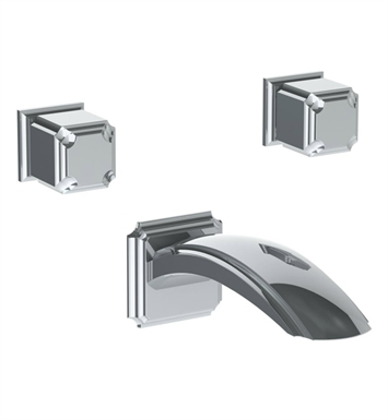 Watermark 203-5TO Prestige Wall Mounted Faucet