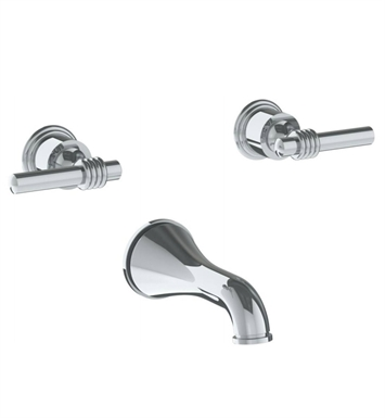 Watermark 311-5TO Hampton Wall Mounted Faucet