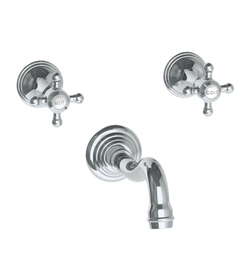 Watermark 206-5TO Paris Wall Mounted Faucet