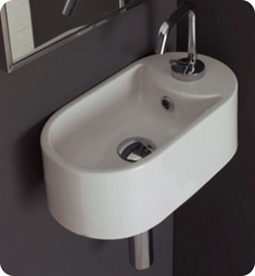 Nameeks Scarabeo Bathroom Sink 8093-B